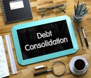 All About Debt Consolidation in the US