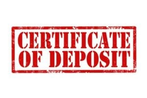 Certificates Of Deposit (CDs) basics, pros and cons