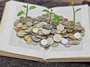 6 Best Investment Books For Beginners to Read in 2018