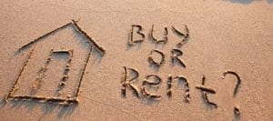 Pros and Cons of Buying and Renting a House