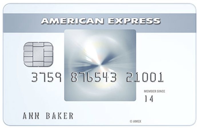 American express everyday card review 2021
