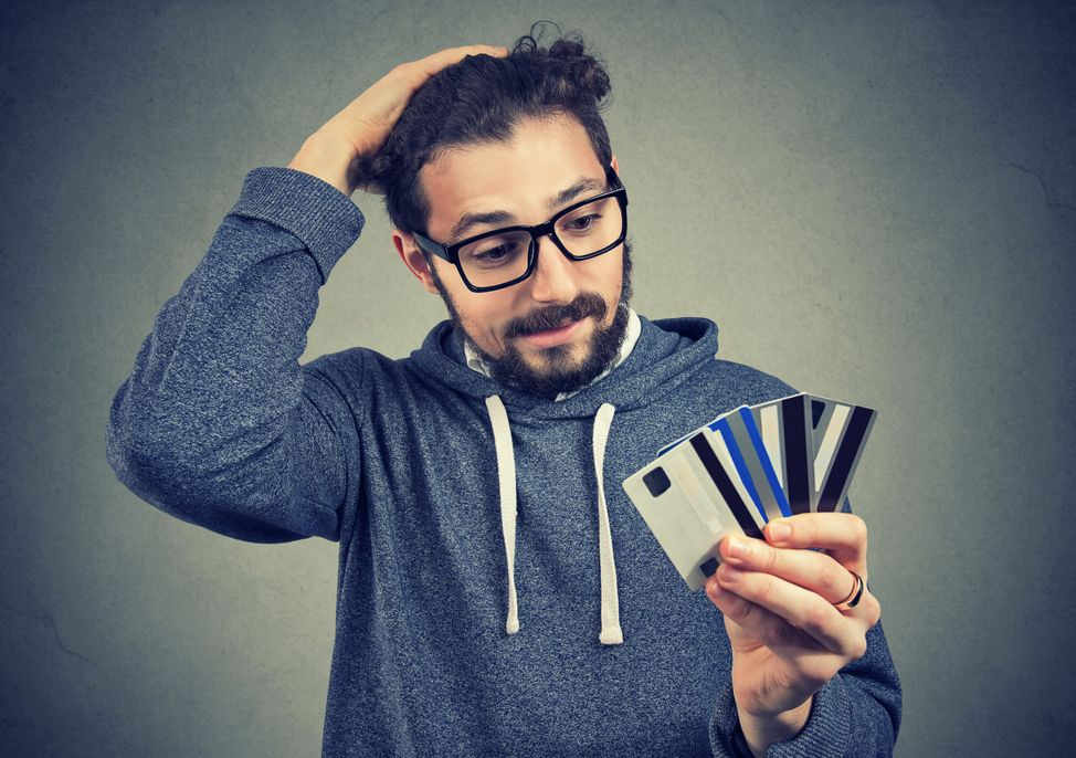 Credit Score Myths: 11 Things That Don't Hurt Your Score