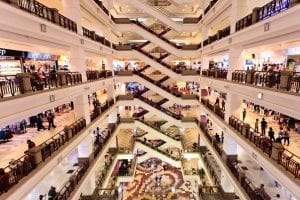 Will the Coronavirus Pandemic Spell the End for Retail?