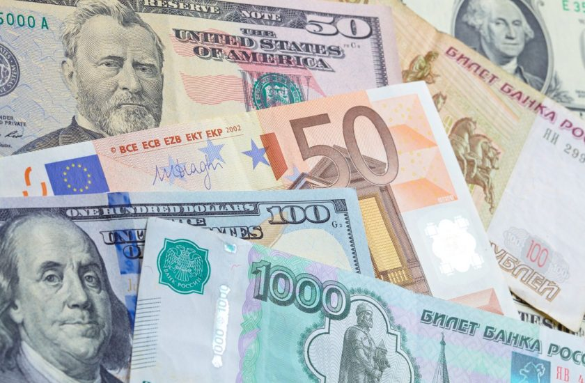 alternative Foreign currencies